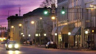 Danville Kentucky History | RM.