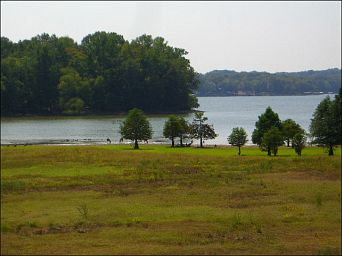 Lake Barkley, Kentucky's Land Between the Lakes