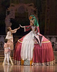 The Louisville Ballet's Nutcracker