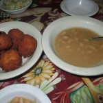 Willow Pond in Aurora, Ky - Beans and Hush Puppies