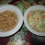 Willow Pond in Aurora, Ky - Beans and Coleslaw