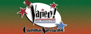 Grand Rivers Variety! Christmas Spectacular