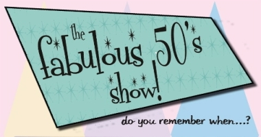 The Fabulous 50s Show at Grand Rivers Variety