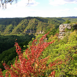 Rock Climbing in Kentucky: Breaks Interstate Park