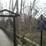 Panther Creek Park in Owensboro, Kentucky