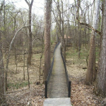 Panther Creek Park in Owensboro, Kentucky