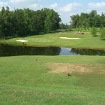Kentucky Dam Village State Park Golf Course