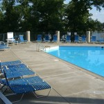 Kentucky Dam Village Lodge Swimming Pool