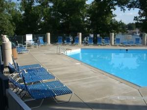 Kentucky Dam Village Lodge Swimming Pool
