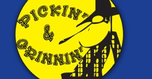 Pickin' and Grinnin' at Grand Rivers Variety