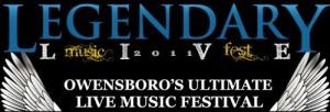 Owensboro's Ultimate Live Music Festival