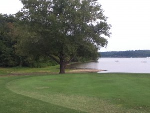 Kenlake State Resort Park Golf Course 2011