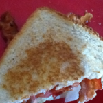 BLT from the Big Dipper