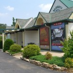Badgett Playhouse in Grand Rivers Kentucky