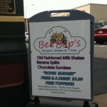 Bee Bops in Owensboro Kentucky