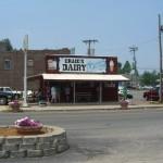Craigs Dairy Dream, Grand Rivers Kentucky