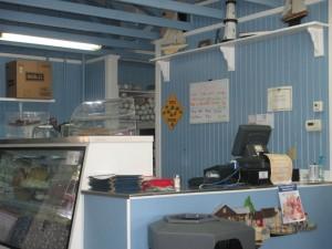 Dockers Bayside Grill, Green Turtle Bay Resort