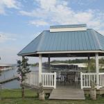 Gazebo at Green Turtle Bay Resort
