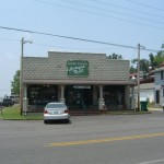Grand Rivers Antique Mall