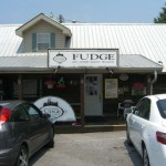 Grand Rivers Fudge