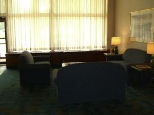 Kenlake State Resort Park Lodge