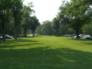 Kenlake State Resort Park