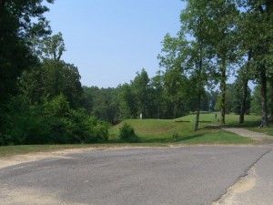 Kenlake State Resort Park Golf Course