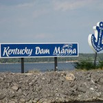 Kentucky Dam Marina and Kentucky Lake