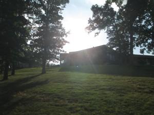 Kentucky Dam Village State Resort Park June 2012