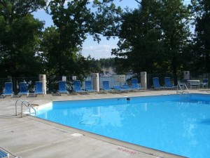 Kentucky Dam Village State Resort Park's Pool