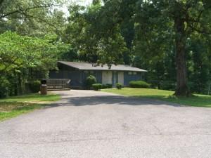 Kentucky Dam Village State Resort Park Cottage
