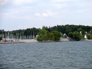 Kentucky Lake at Lighthouse Landing