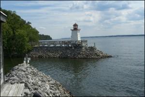 Lighthouse Landing Resort and Marina, Grand Rivers Kentucky