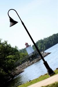 Lighthouse Landing, Grand Rivers Kentucky