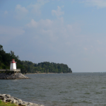 Lighthouse Landing on Kentucky Lake