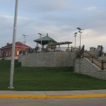 Owensboro Kentucky Riverfront picture