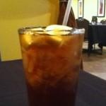 Pangea Iced Tea