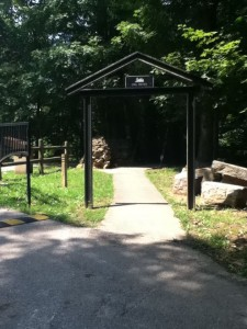 Panther Creek Park Owensboro Kentucky