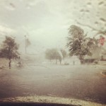 Storm in Owensboro, May 2012