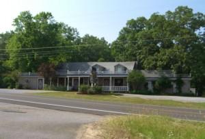 The Brass Lantern in Aurora Kentucky