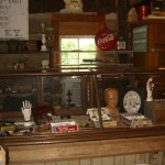 The Hitching Post and Old Country Store in Aurora, another Kentucky Lake attraction!