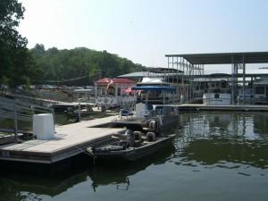 Udderly Delicious Dairy Desserts, Kenlake Marina on Kentucky Lake