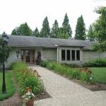 Western Kentucky Botanical Gardens in Owensboro