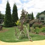 Western Kentucky Botanical Gardens, Owensboro