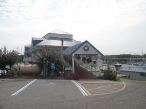 Yacht Club, Green Turtle Bay