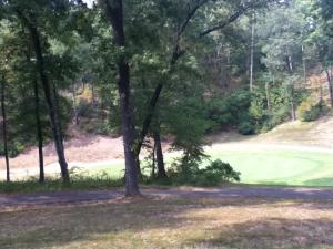 Kenlake State Resort Park Golf Course 2011