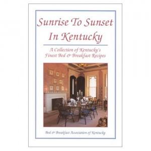 Sunset to Sunrise in Kentucky