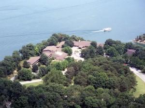 Lake Cumberland State Resort Park Kentucky