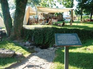 Old Fort Harrod State Resort Park
