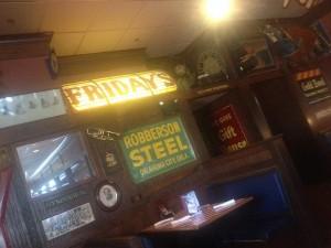 TGI Friday's in Owensboro, Ky.